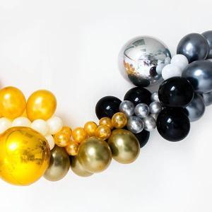 Гирлянда из воздушных шариков Organic 3D Sphere balls