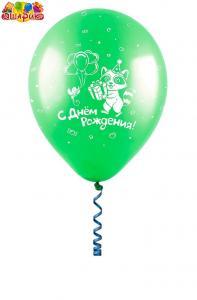"""Воздушные шары """" Детские """"."""