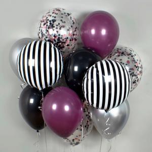 Сет из воздушных шаров Феерия.